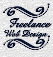 ©freelance web design